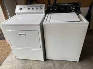Used Kenmore washer dryer set for Sale in Nashville, TN