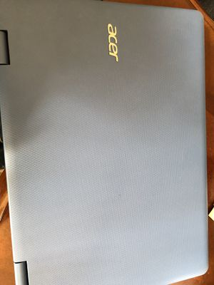 Acer Laptop for Sale in Gaithersburg, MD