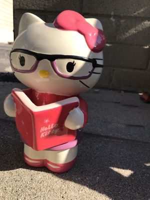 Hello Kitty Piggy Bank for Sale in San Gabriel, CA