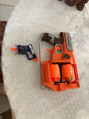 Nerf Gun set for Sale in Miami, FL