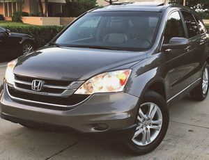 2010 Honda CRV Clean Title in great condition 😈 for Sale in Arlington, TX