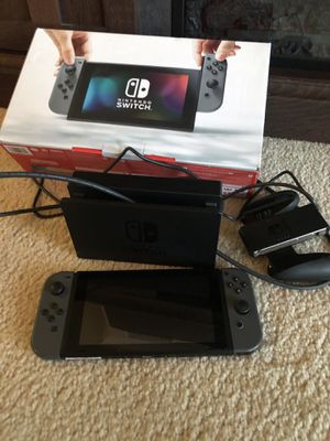 Nintendo switch for Sale in The Colony, TX
