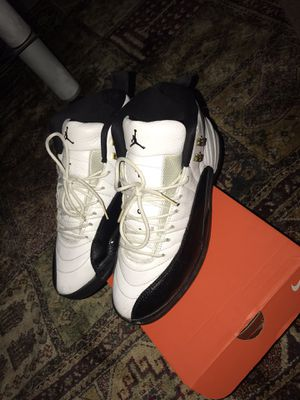 JORDAN 12 TAXI 🚕 for Sale in Silver Spring, MD