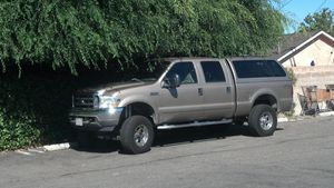 2002 Ford F-250 Super Duty for Sale in Fremont, CA