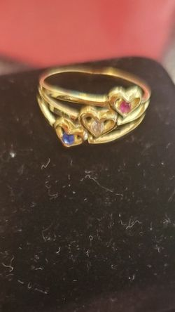 14k gold ring for Sale in Revere,  MA