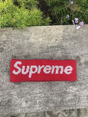 Supreme Headband for Sale in Champaign, IL