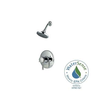 Pfister Thermostatic Shower Systems 1-Handle Shower Faucet Trim Kit in Polished Chrome (Valve Not Included) NEW for Sale in Plantation, FL