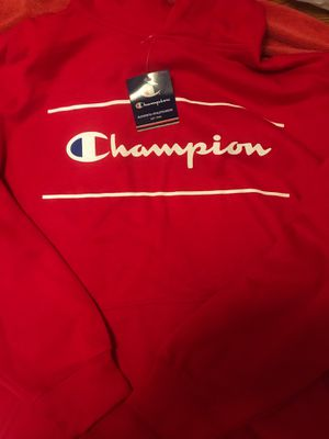 Champion Sweater Large for Sale in Hawthorne, CA