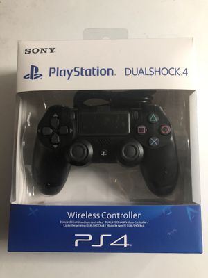 New DualShock 4 PS4 Controller for Sale in North Bergen, NJ