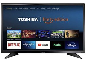 Toshiba 32-inch HD Smart LED TV for Sale in New York, NY
