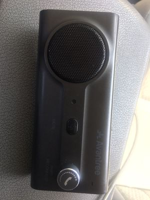 Bluetooth speaker for car for Sale in Hayward, CA