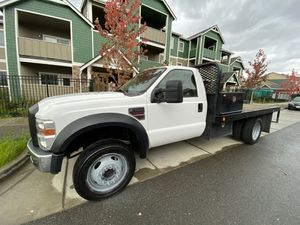 2008 ford f450 Diesel for Sale in Federal Way, WA