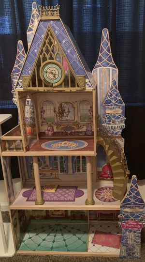 Princess castle for Sale in Orange Cove, CA