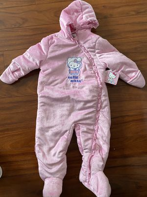 Hello kitty 24 Months new for Sale in San Diego, CA
