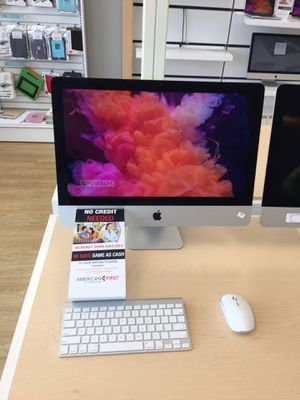 "21.5"" iMac Thin Panel for Sale in Palm Bay, FL"