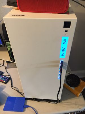 Custom Gaming Pc for Sale in Baton Rouge, LA