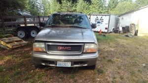 GMC Jimmy/Chevy Blazer for Sale in Shelton, WA