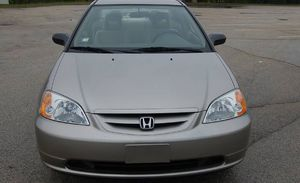 2003 Honda Civic LX for Sale in Little Rock, AR