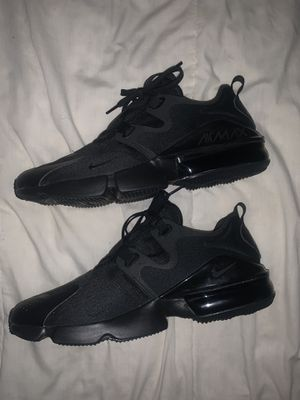 Nike Men's Air Max Infinity Running Shoes for Sale in Frisco, TX