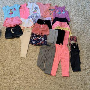 Girls 4T Tank Tops, Shorts, Pants, & Leggings for Sale in Freehold, NJ