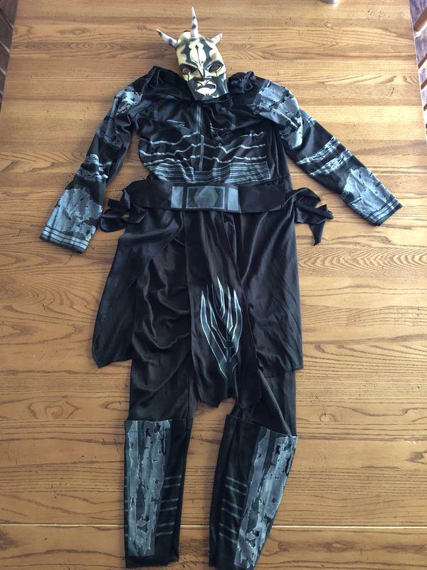 Rubies - Savage Oppress Halloween Costume - size Large?