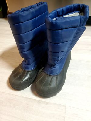 Snow boots kids for Sale in Fort Lauderdale, FL