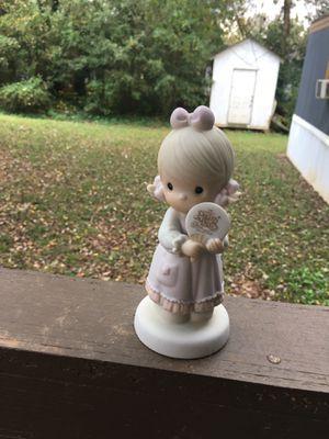 Precious Moments Fan Figure for Sale in Greenville, SC