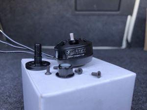 Vortex 2300KV brushless motor for Sale in Corona, CA