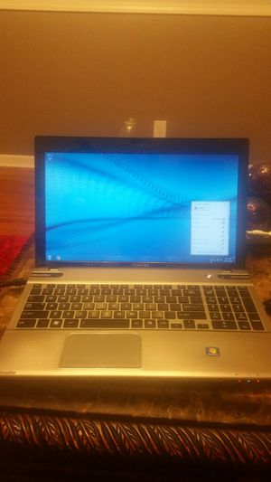 Toshiba p855 i7 Laptop for Sale in St. Louis, MO
