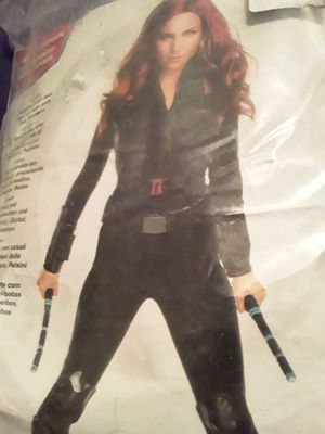 "Halloween costume. Marvel ""Black Widow"" for Sale in Charlotte, NC"