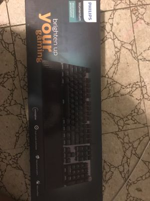 Gaming keyboard for Sale in Florissant, MO