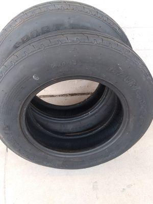 Carlise sport trailer tires for Sale in Glendale, AZ