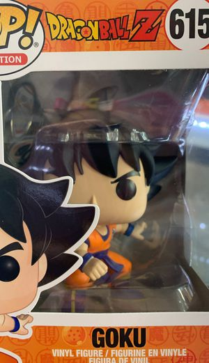 Funko pop animation Dragonball Z #615 for Sale in Commerce, CA