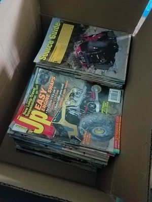 JP magazine 2003-2016 for Sale in Anchorage, AK