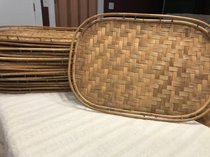 Philippine food tray for Sale in Troutdale, OR