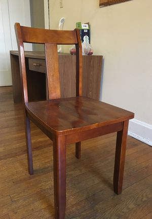 Wooden chairs for Sale in Cleveland, OH