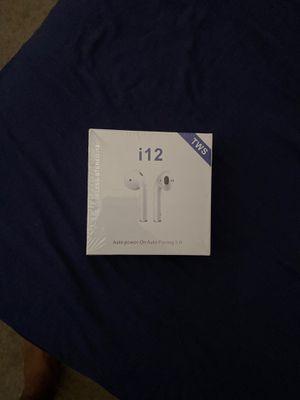 i12 tws for Sale in Fresno, CA