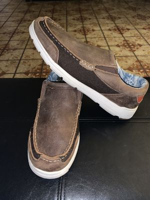 Tommy Bahama paradise around style, size 9.5 for Sale in San Diego, CA