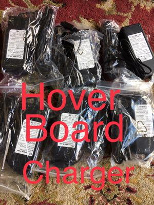 Hoverboard chargers. New for Sale in Riverside, CA