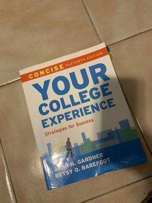 College 101 class - Miami Dade College for Sale in Miami, FL