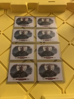 (8) GOODWIN CHAMPIONS MICHAEL JORDAN CARDS for Sale in Eugene, OR