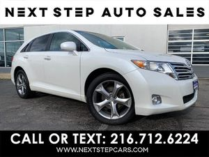 2009 Toyota Venza for Sale in Cleveland, OH