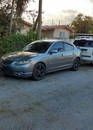 Mazda 3 limited edition for Sale in Miami, FL