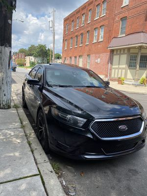2013 Ford Taurus SHO for Sale in Philadelphia, PA