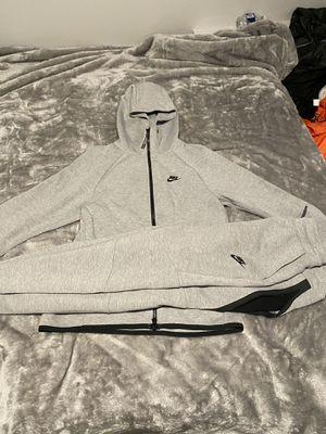 Nike tech fleece men small for Sale in Philadelphia, PA