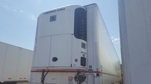 2011 Utility Refer Trailer for Sale in Glendale, AZ