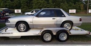 Aluminum trailer for Sale in Belleville, MI