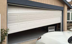 Repair-GARAGE DOORS!!! for Sale in Cerritos, CA