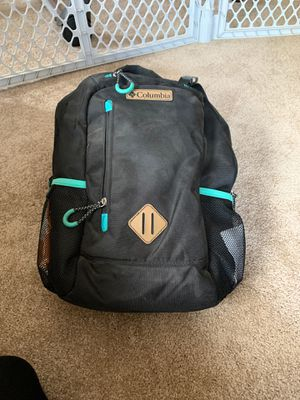 Columbia backpack diaper bag for Sale in Chino, CA
