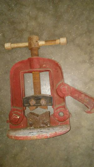 Vintage pipe cutter. for Sale in New Windsor, MD